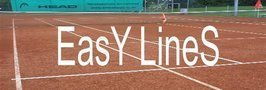 EasY LineS - Online Shop